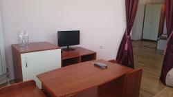 Admiral Guest House, Ring Road - part of the main road Burgas - Varna, 8200, Pomorie