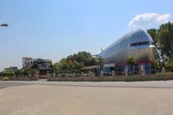 Hotel Vila Aeroport, Rruga e Aeroportit, 1001, Rinas