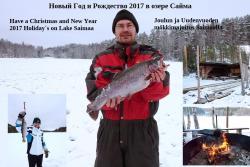Fishing Cottage Jokiniemi, Hallilahdentie 23, 58300, Savonranta
