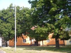 Green apartments, Nová Osada 1 1, 710 00, Ostrava