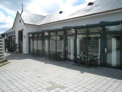 Hôtel Le Manoir aux Vaches, 8 rue Felix Faure, 76190, Yvetot