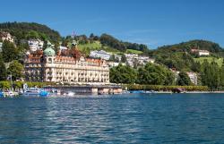 Palace Luzern, Haldenstrasse 10, 6002, Luzern