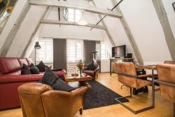 Atelierwohnung im Altstadthaus, Fleischhauerstr. 43, 23552, Lübeck