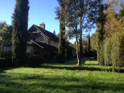 La Maison du Passeur, Le Bateau, 36220, Tournon-Saint-Pierre