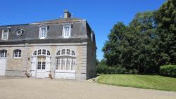 Le Pavillon du Château de Boucéel, Le Château de Boucéel, 50240, Vergoncey