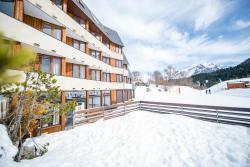 Residence Locative - Le Lustou, Station de Val Louron, 65240, Génos