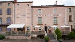 Le Boudes la vigne, Place de la mairie, 63340, Boudes