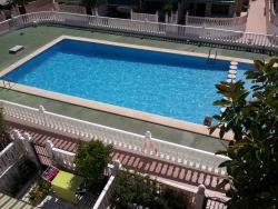 Antonio Lopez Holiday Home, Calle Pintor Antonio Lopez, 80, 03140, Guardamar del Segura