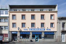 Hôtel Les Gens De Mer Brest by Poppins, 44, Quai De La Douane, 29200, Brest