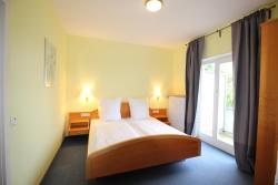 Hotel Berghof, Schloßstr. 36, 76857, Albersweiler
