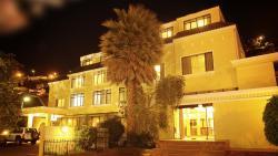 Hotel Florida, Av. Miraflores 11-31, 180102, Ambato