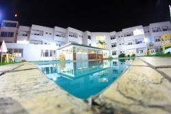 Hotel Farol de Santa Marta, Estrada Geral, Farol De Santa Marta Alto do Morro, 88790-000, Farol de Santa Marta
