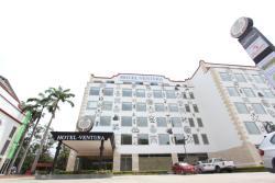 Hotel Ventura, Kilometro 2 + 197 Autopista Sur Floridablanca, 681008, Floridablanca