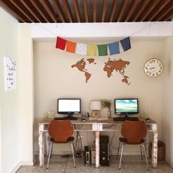 Hostel Urbano San Pedro, Calle 57, 11501, San Pedro