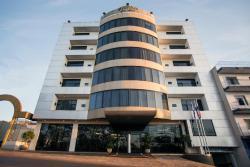 Asunción Gran Hotel, Avda. Monseñor Rodriguez c/ Roberto L. Pettit - km 5, 7000, Ciudad del Este