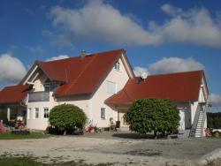 Ferienwohnung Elisabeth, Frauenberghausen 19, 93339, Riedenburg