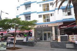 Apartamento Avenida Lago, Avenida Familia de Betancourt y Molina, 10 Apt 516, 38400, Puerto de la Cruz