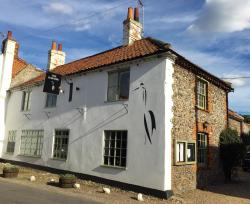 The Harnser, High street, NR25 7RX, Cley next the Sea