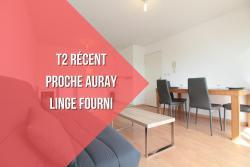 Appartement à Pluneret, Rue Van Gogh, 56400, Pluneret