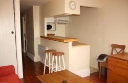 Apartamentos Canigou 3000, Avenida de Encamp 27, Pas de la Casa, Andorra, AD200, Encamp