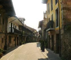 Apartamentos Rurales La Villa de Piedra, Camino Real, 70, 39311, Cartes
