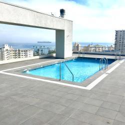 Departamento en Viña sector Casino, 5 Poniente 177 Edificio Costa Viña, 2520000, Viña del Mar