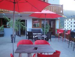 Auberge du Replat, 582 Avenue de Tarentaise, 73210, Aime