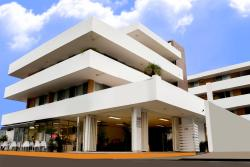 Best Western Riviera Tuxpan, Boulevard Jesus Reyes Heroles 17 A , 92800, Tuxpan