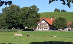 Gasthof Lamprecht, Lamprecht 1, 86971, Peiting