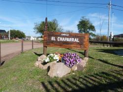 Complejo Cabañas El Chaparral, Artalaz Esq. Madres Y Abuelas De Plaza De Mayo, 3280, Colón