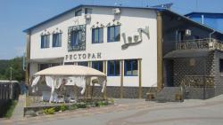 Mini Hotel Leon, Закарпатье, с. Березинка ул. Виноградная 19/А, 89665, Lalovo