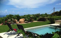 Villa N'Joy, Vitet, 97133, Gustavia