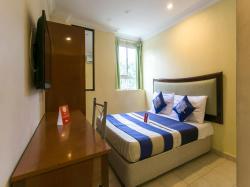 OYO Rooms Tanjung Malim Felcra, Located at Hotel Sahara Tanjung Malim Plot No. 1, Near Felcra, 35900, Tanjung Malim