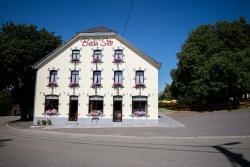 Hotel Beau Site, Abbé Dossogne 27, 4970, 弗朗科尔尚