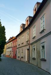 Apartment 179, Kotnovska 179, 390 01, Tábor