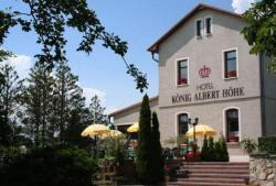 Hotel König Albert Höhe, Höhenstr. 26, 01734, Rabenau