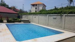Le Petit Chalet Hotel, Bp 1194 conakry,, Conakry