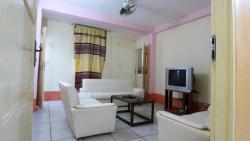 Residence Fanyk, 1.6 km off Jean-Paul 2 Road,, Lome