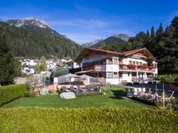 Sporthotel Brugger Ferienwohnung - Dependance, Am Bichl 1, 6166, Фульпмес