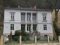 Villa Bohemia, Rudolf-Sendig-Str.15, 01814, Bad Schandau