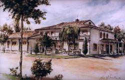 Hotel Restaurante Florida, Autovia A601, Kilómetro 57, 40200, Cuéllar