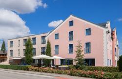 Hotel Meridian, Landshuterstr. 69, 84030, Landshut
