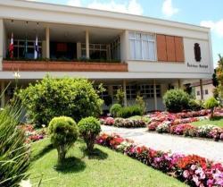 Hostel Paradies, R. Jorge Jung, 181 Centro, 89107-000, Pomerode