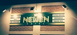 Hotel Newen, Agapito Gonzalez 180, 8138, Río Colorado