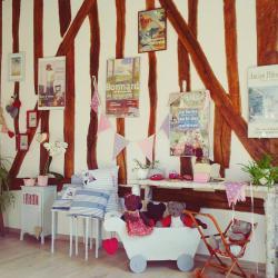 Forest Farm, 3, Rue du Manoir, 27620, Bois-Jérôme-Saint-Ouen