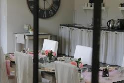 Chambres d'Aumont, 2 Rue d Hornoy, 80640, Aumont