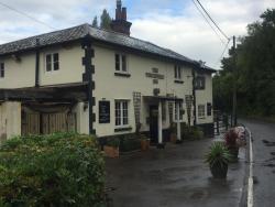 The Winchfield Inn, Station Hill, RG27 8BX, Winchfield