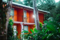 Casa do Artista, Avenida Finlandia, 23, 27580-000, Penedo