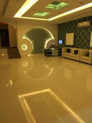 Al Rayan Hotel, Saud Bin Jliwi Road, 76315, Rafha