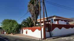 Finca La Paz, Barrio Ricasa, 53 , 38677, Tijoco de Abajo